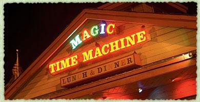the magic time machine 5003 beltline dr dallas tx 75254