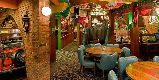 Time Machine Cafe San Antonio